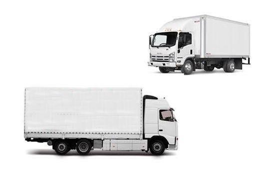 حمل و نقل ایمن با وسیله نقلیه مخصوص و مجهز