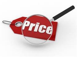 لیست قیمت گذاری
