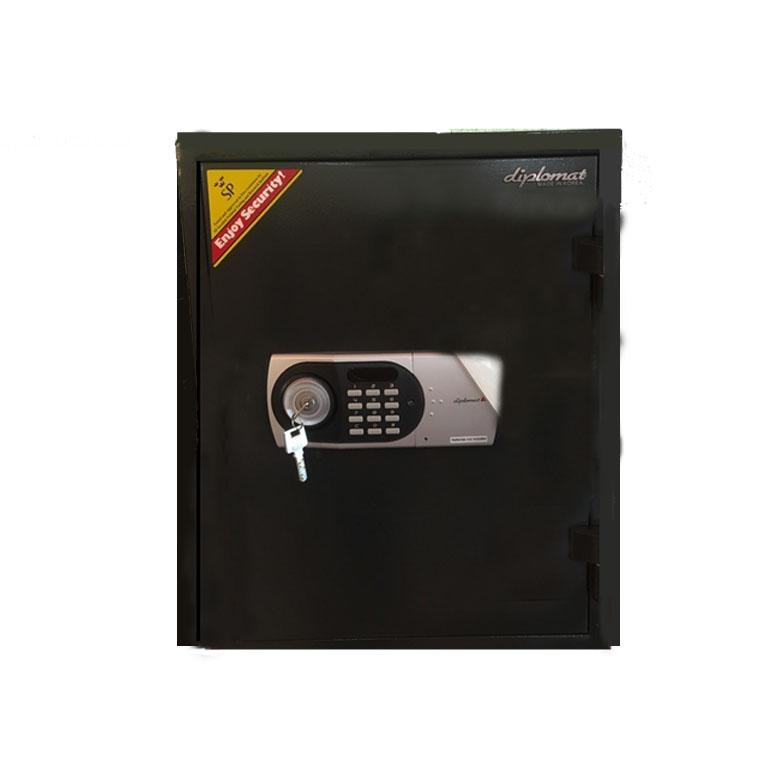 گاو صندوق دیجیتال دیپلمات مدل ES700E