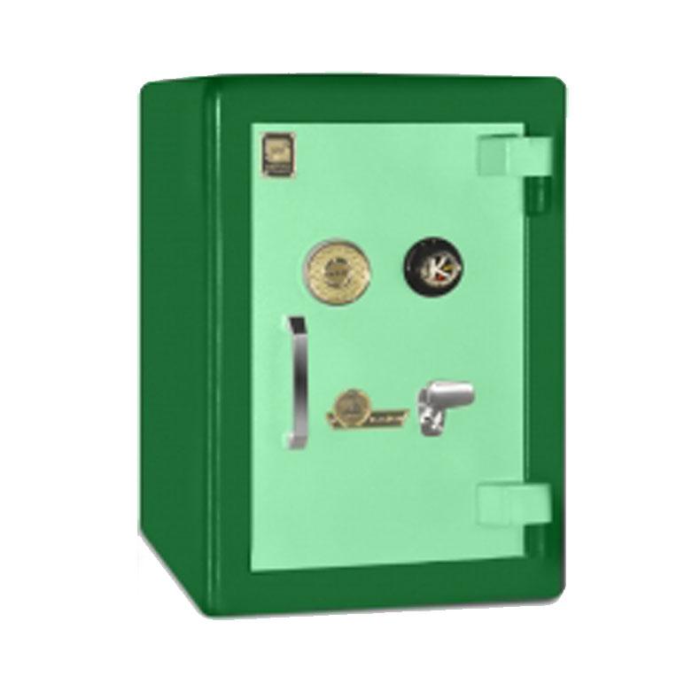 گاوصندوق دست دوم الکترونیکی کاوه مدل 250 رمزدار