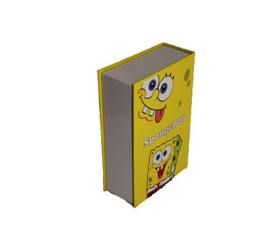 گاوصندوق کتابی فانتزی 2