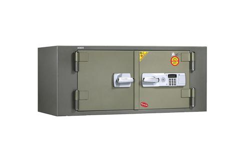 گاوصندوق زیر ویترینی BSC1200