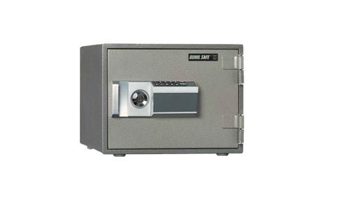 گاوصندوق رمزی بامیل سیف مدل ESD102