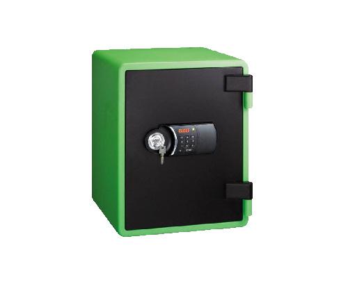 گاوصندوق کوچک خانگی ایگل مدل YES-031DK
