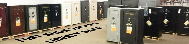 خرید گاوصندوق آسانسوری | گنج دون