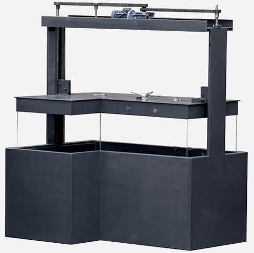 گاوصندوق آسانسوری آرکا مدل L