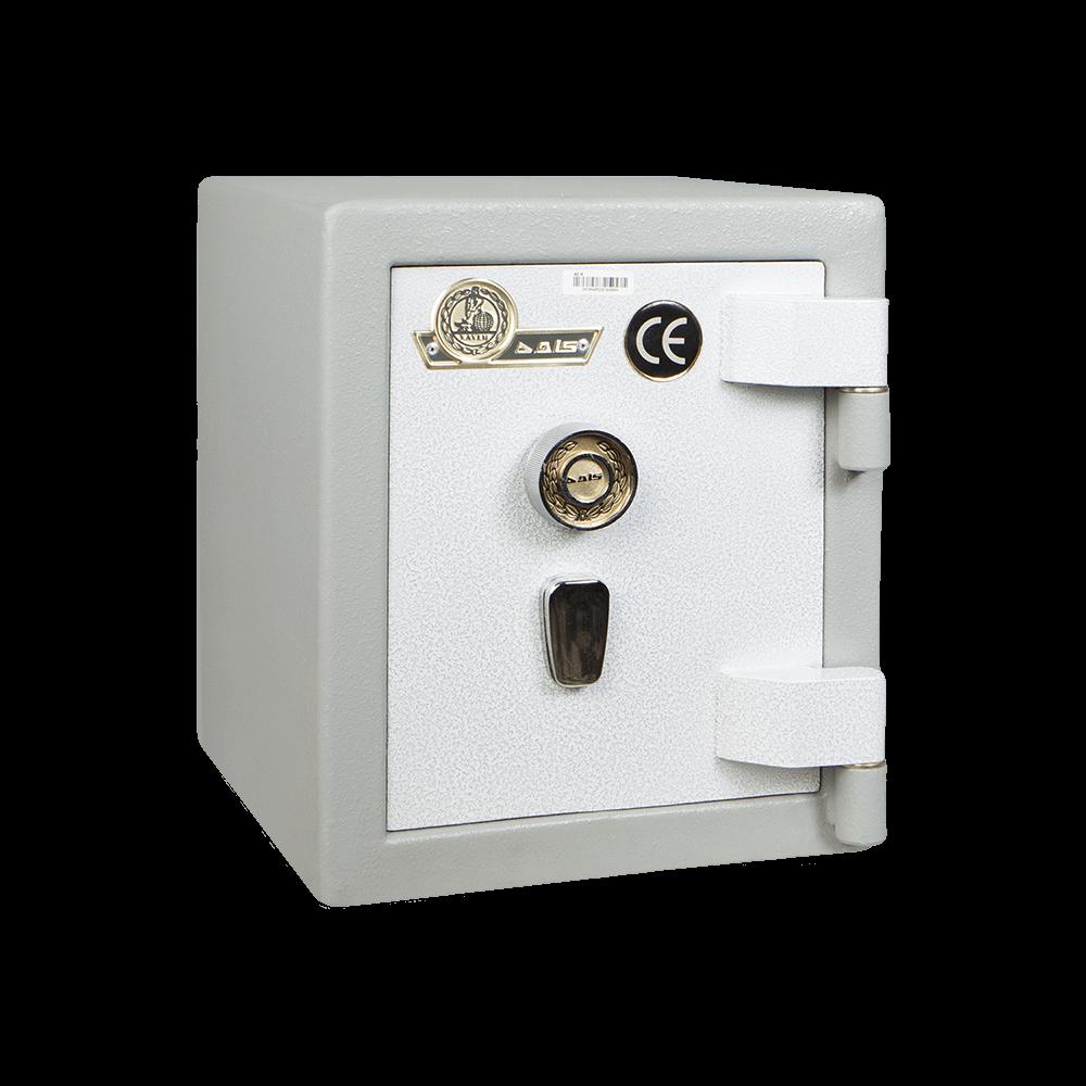 گاوصندوق 40K قفل کلیدی