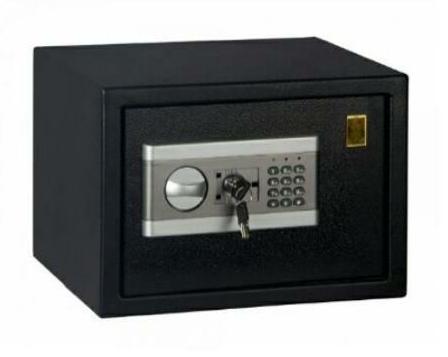گاوصندوق خرم مدل EF۲5 | گنج دون