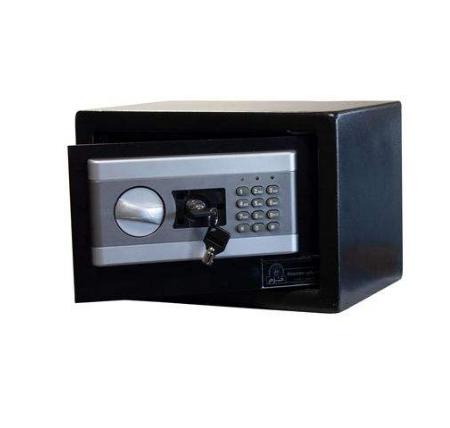 گاوصندوق خرم مدل EF30 | گنج دون